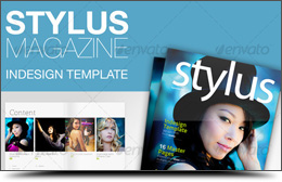 Stylus Magazine