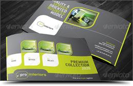 RW Professional Indesign Catalog & Brochure
