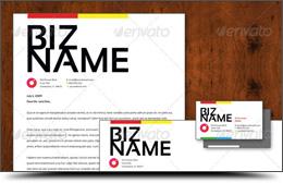 Simply Premium 5 – Corporate Identity