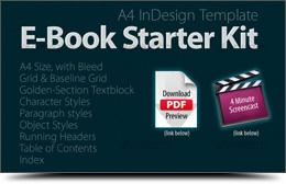 E-Book Starter Kit