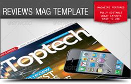Tech Reviews Magazine