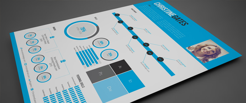 free infographic templates for indesign 8647709