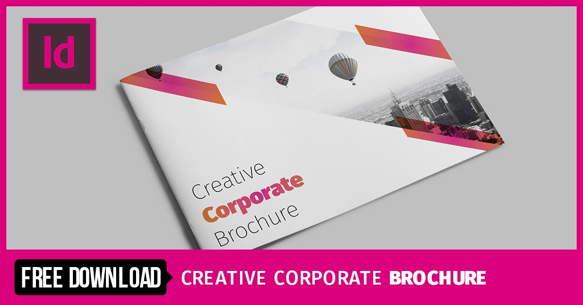 Stockindesign free creative corporate brochure stockindesign for Stockindesign