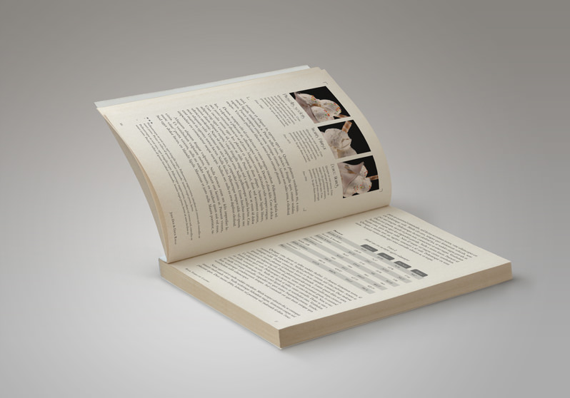 Book Template: Calipso