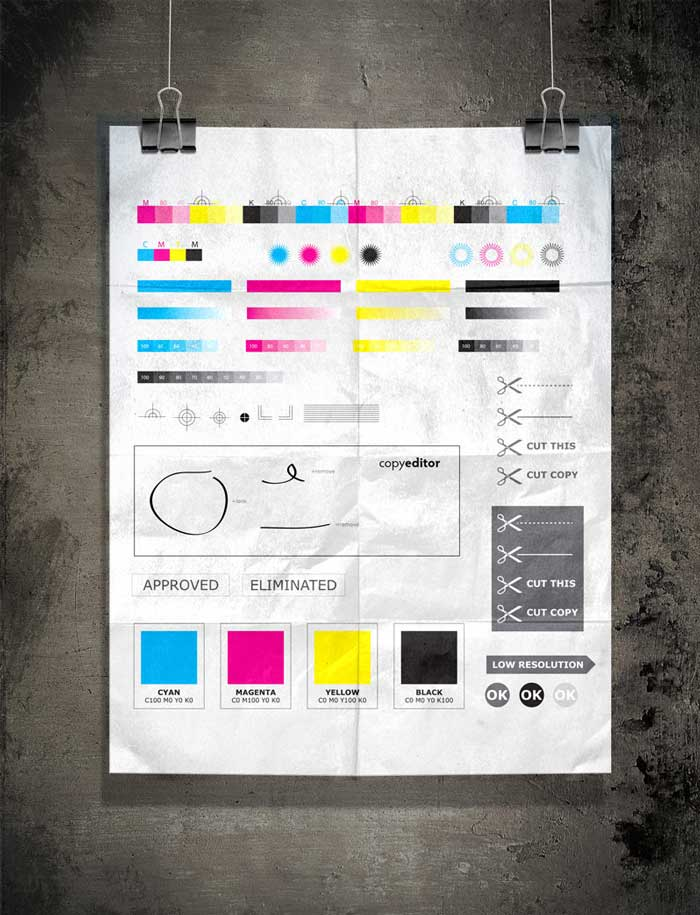 PrePress Kit For Designers  Stockindesign