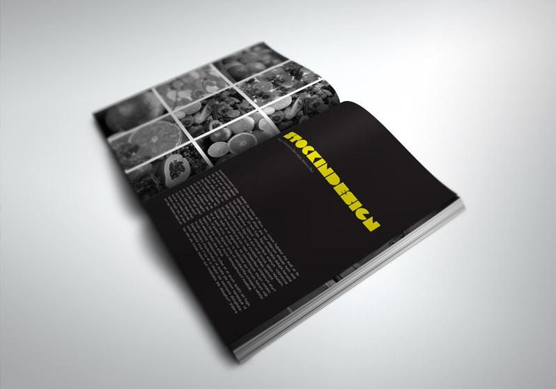 Portfolio Book Presenter | StockInDesign