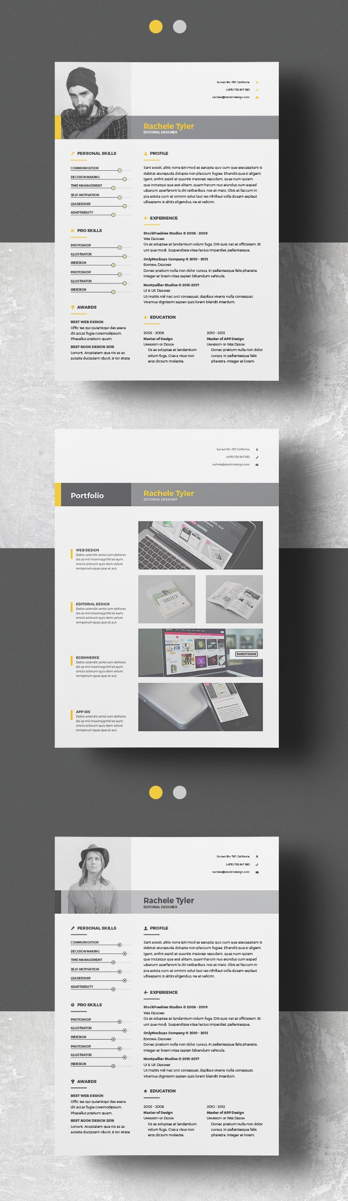 clean resume template for designers adobe indesign templates clean resume template