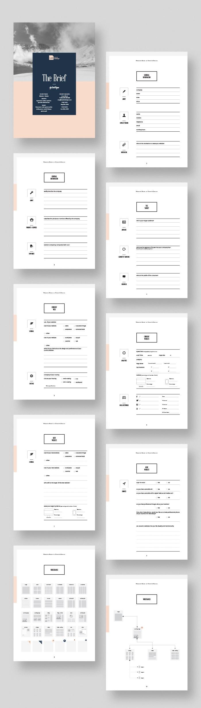880 Gambar Design Brief Adalah Gratis Terbaru Unduh Gratis