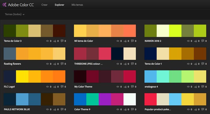 10 Best Color Scheme Generator - StockInDesign