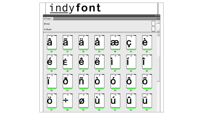Free Script for Adobe InDesign