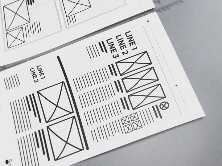 FREE Paper Prototyping for Editorial Designer