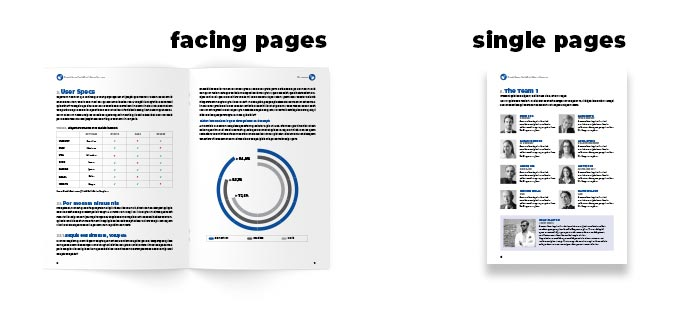 Whitepaper Template for InDesign