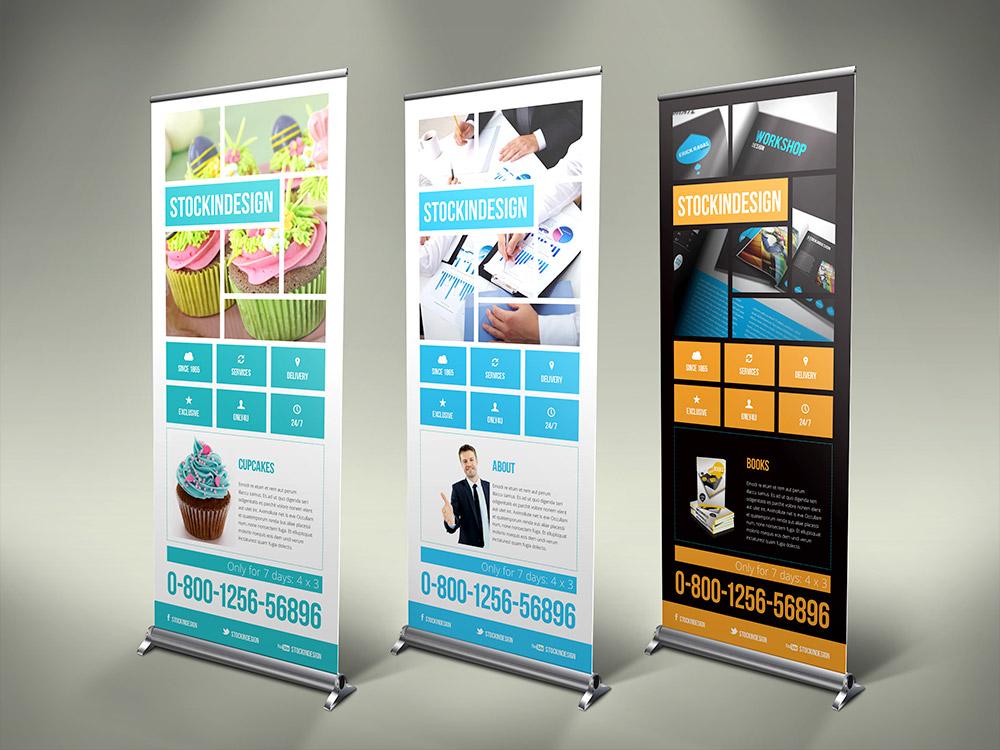 Multipurpose Banner Signage