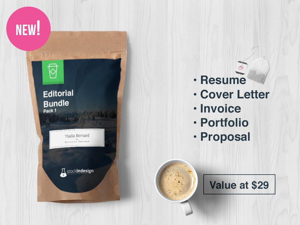 Bundle 1: My Brand
