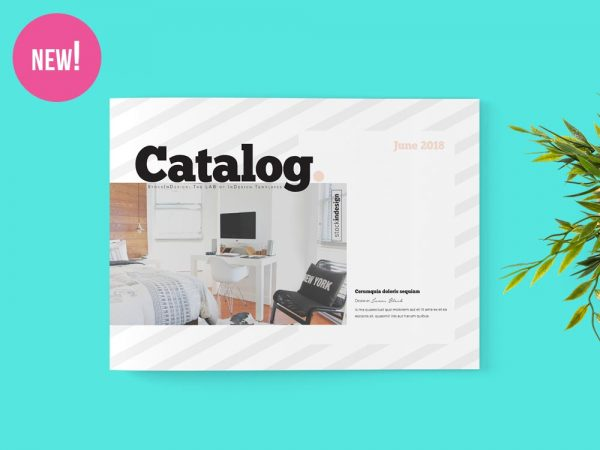 Product Catalog Landscape