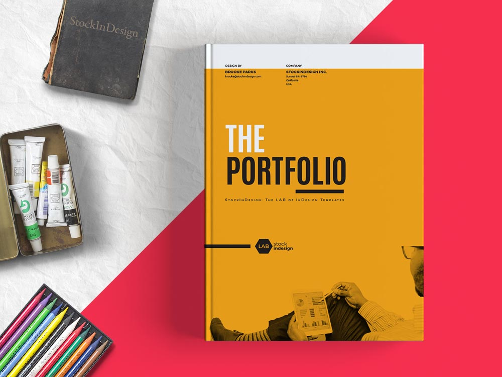 graphic designer portfolio template free download - my portfolio template for graphic designer adobe