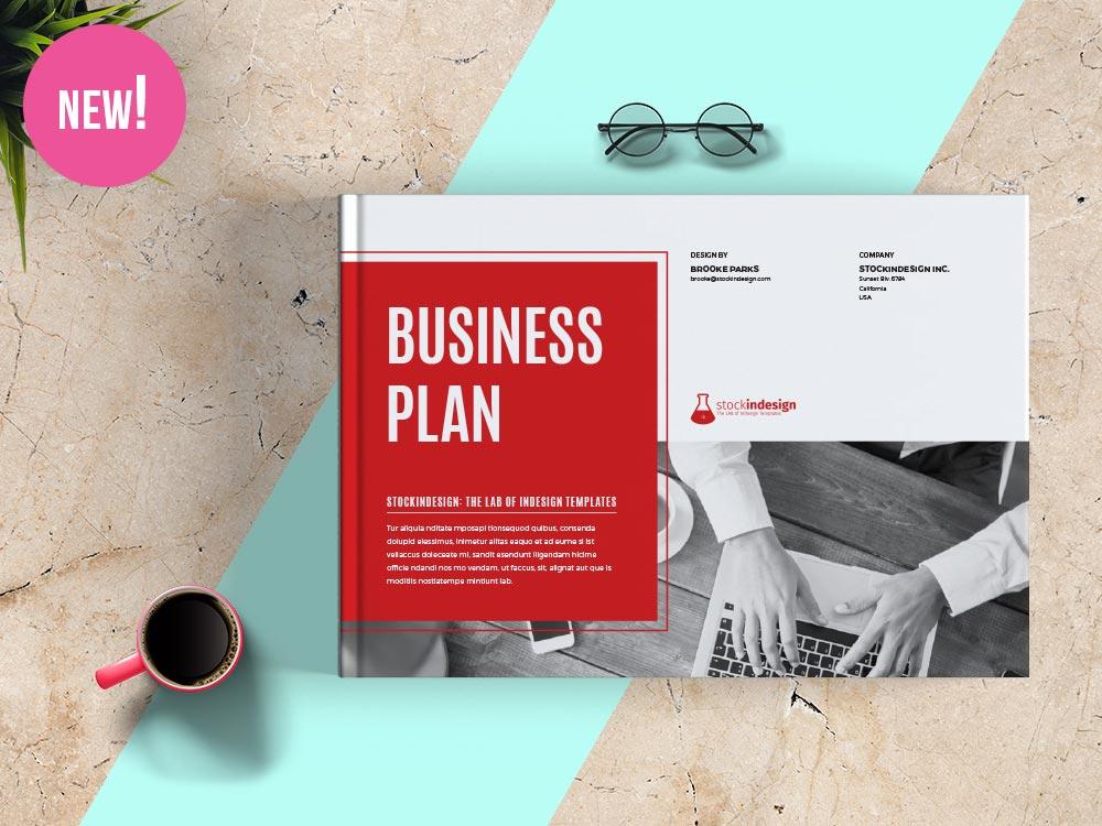 Business Plan Landscape