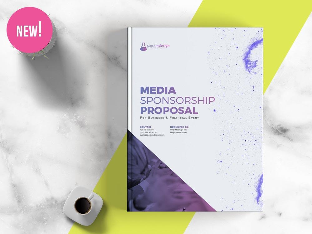 Sponsorship Proposal Template