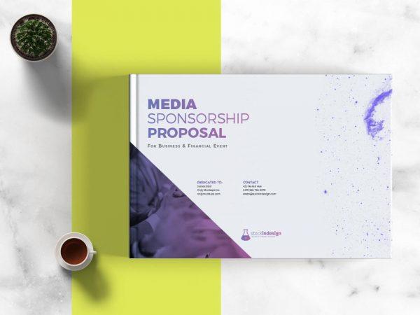Sponsorship Proposal Landscape