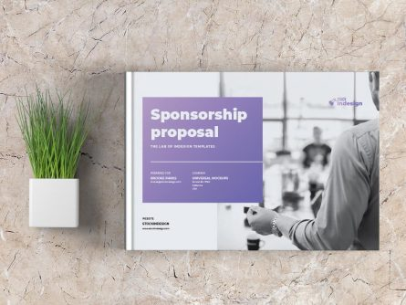 Landscape Sponsorship Proposal