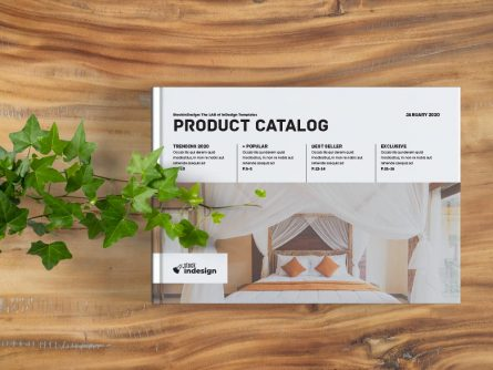 Catalog Products Landscape