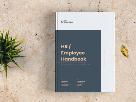 HR / Employee Handbook