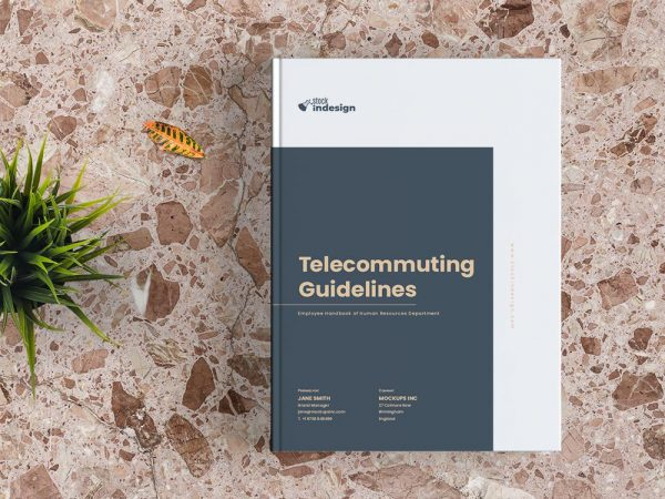 Telecommuting Guidelines Template