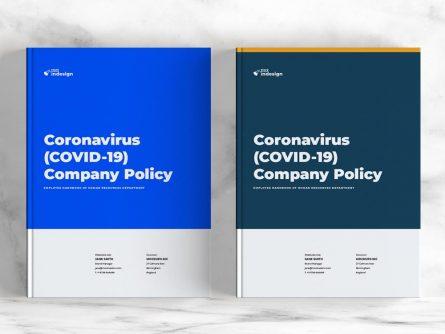 Coronavirus (COVID-19) Company Policy