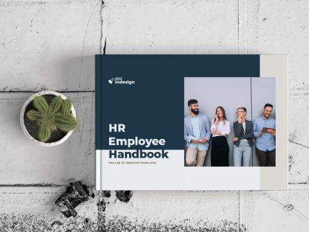 HR / Employee Handbook Landscape